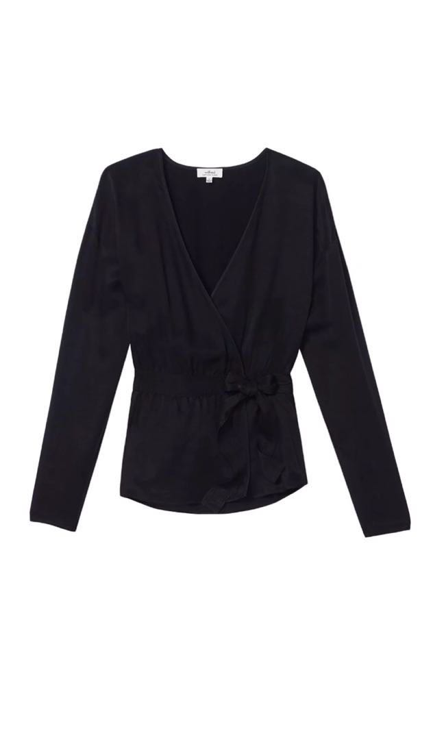 Wilfred Anemoné Blouse