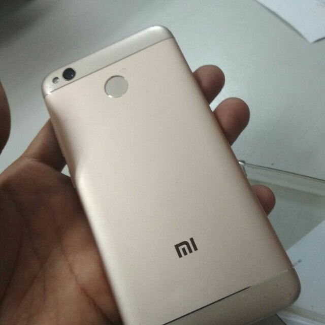 Xiaomi redmi 4x 3/32, Mobile Phones & Tablets on Carousell