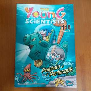 The Young Scientists collection