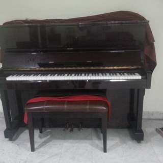 Weinberg Piano