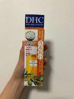BNIP DHC Deep cleansing oil