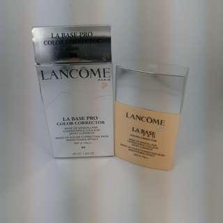 LANCOME 修顏亮膚妝前乳 SPF 9 PA+++ #04 JAUNE