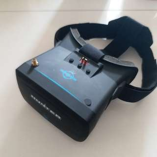HUNTER FPV GOGGLES