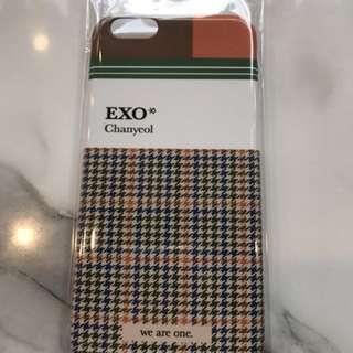 💋(EXO)EXO正貨UNIVERSE手機殼燦烈款:原價1500特價980