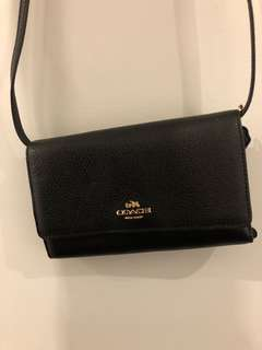 Coach Wallet Bag