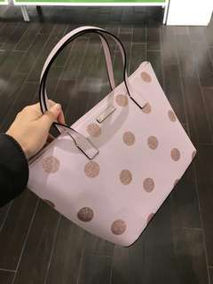 Must buy PO Kate Spade Hani Haven Lane Small Tote