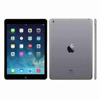 iPad 5th Gen 128 GB (Grey)