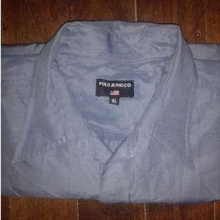 Polo Jeans Co. (Polo short sleeves)