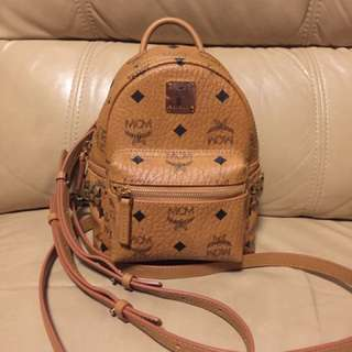 Mcm mini backpack - $3900 sale for this week