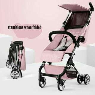 (preorder)airline approved stroller 4.8kg