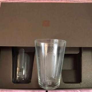 Nespresso Glasses