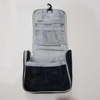Toiletries Bag Pouch Travel Organizer