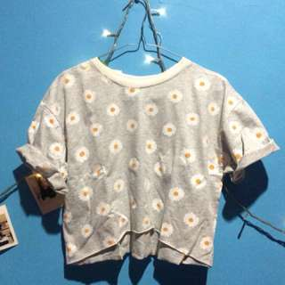 Daisy top by J.rep