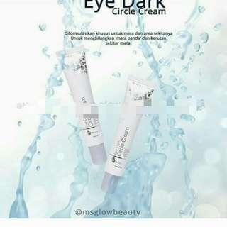 Eye dark circle cream