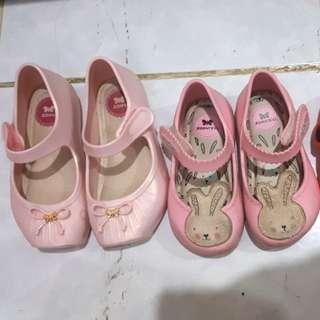 #ImlekHoki Zaxy nina sepatu anak