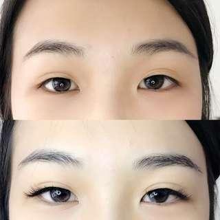 Classic Eyelash Extensions 8mm-11mm