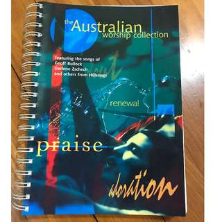 The Australian Worship Collection