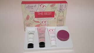 The Best Collection Travel Size by Banila Co.