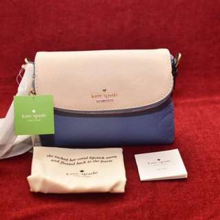 SALE! Kate Spade ♠️ New York Jackson Street Small Harlyn