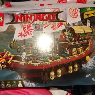 Lego 70618