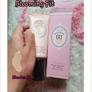 Etude house BB Cream  blooming fit orig. price in store php848