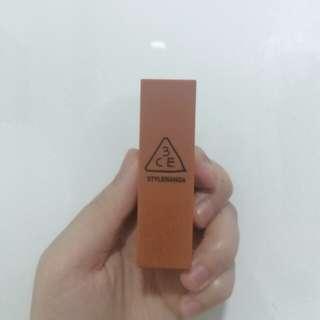 3CE Mood Recipe Lipstick
