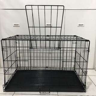 Dog and Cat Collapsible Cage Brand New