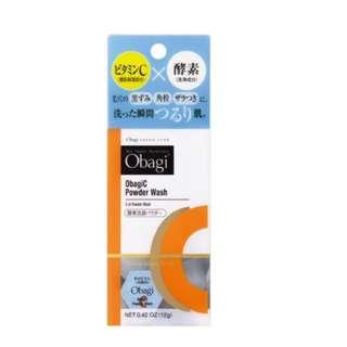 Dermacept dr.obagi vitamin c powder wash