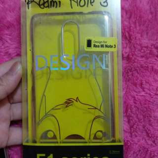 Hard case/soft case/casing HP XIAOMI REDMI NOTE 3