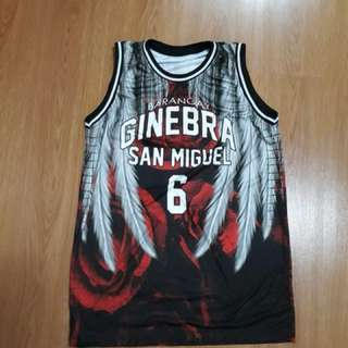 Jersey full sublimation