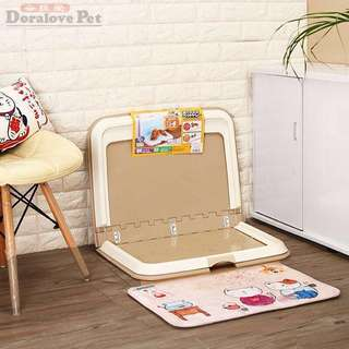 INSTOCK 2 sided pet peetray XL