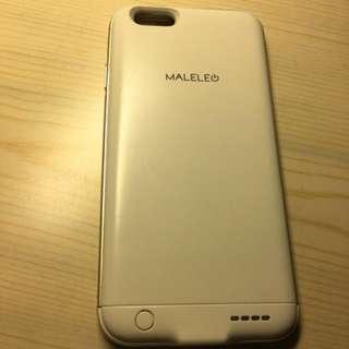 iPhone 6/6S 充電手機殻