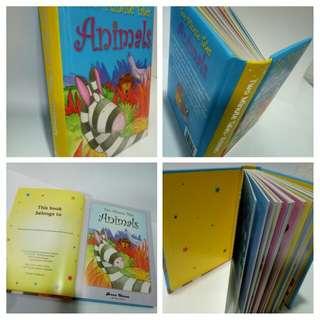 Children story book * Animals