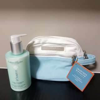 Brand New Crabtree & Evelyn Ultra-Moisturising Hand Therapy and Bag