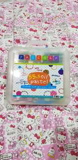 New crayon isi 55 pcs
