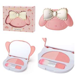 Instock japan Sanrio my melody blusher