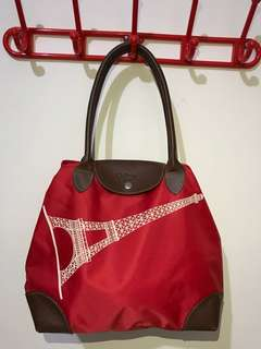 Tas LollyPolly Red