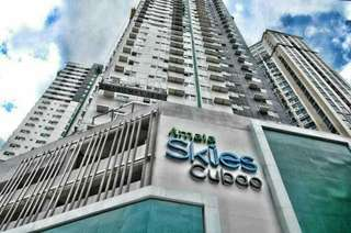 AMAIA SKIES CUBAO RENT TO OWN CONDO AT QUEZON CITY RFO AND PRESELLING