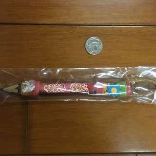 木頭鉛筆(全新)