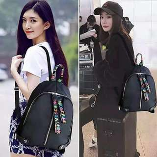 Korean Bagpack
