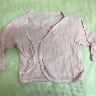 Bb和尚袍,新淨,靚棉質,千色店購買