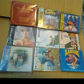 超大量絕版cd出售中 (包平郵,面交,順豐到付)