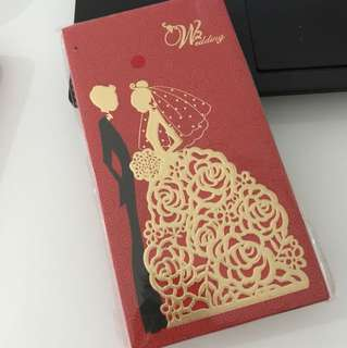 Wedding Red Packets
