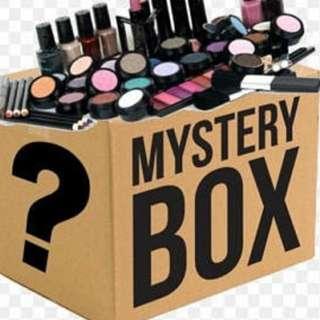 Cosmetics Mystery Box