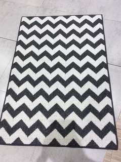 Monochrome Carpet
