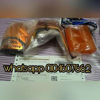 package thailook for EX5