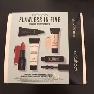 Smashbox Flawless in Five