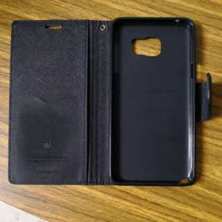 Samsung Note 5 Casing. Hold cards and cash