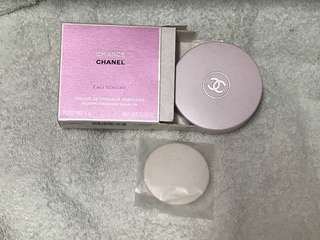 全新Chanel cushion香水