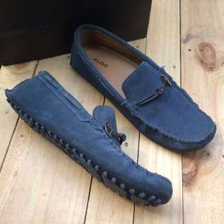 Aldo moccasin shoes